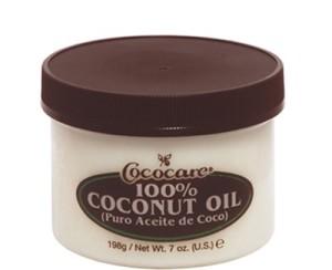 Cococare Coconut Oil